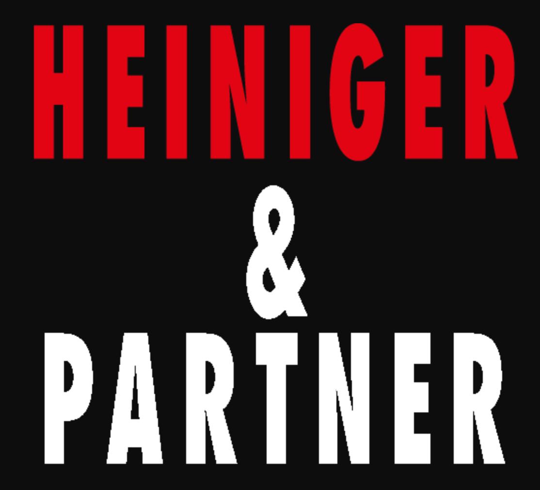 Heiniger & Partner AG